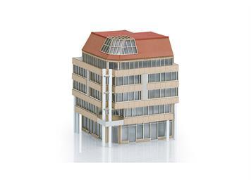 Minitrix 66331 Bausatz City-Eckhaus N
