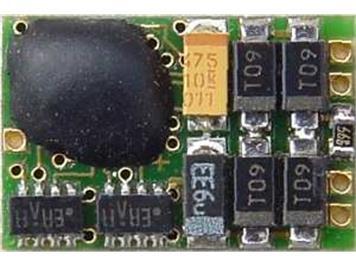 Müt Digirail 13543 Fahrzeug Decoder DHL-100/6pNEM 130201.03