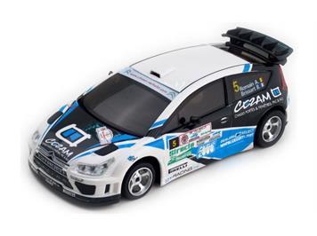 Ninco 50609 Citroen C4 WRC Cezam Lightning