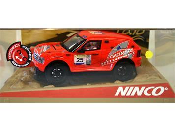 Ninco Bowler Nemesis NAC Racing