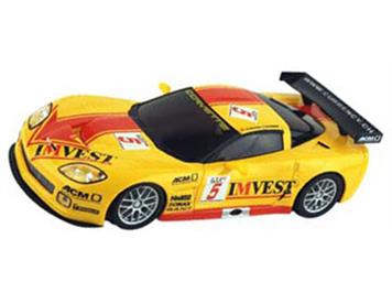 Ninco Chevrolet Corvetet GT3 Z06 Phoenix gelb Digital