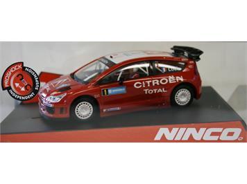Ninco Citroën C1 WRC SR