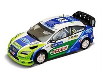 Ninco Ford Focus WRC2006