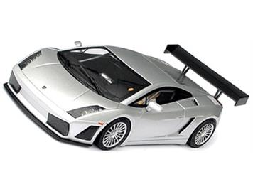 Ninco Lambourghini Gallardo Roadcar Plata Digital
