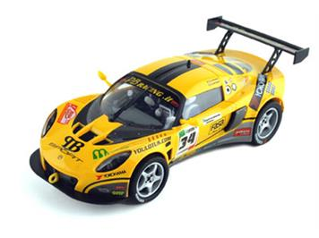 Ninco Lotus Exige GT3 PB Racing
