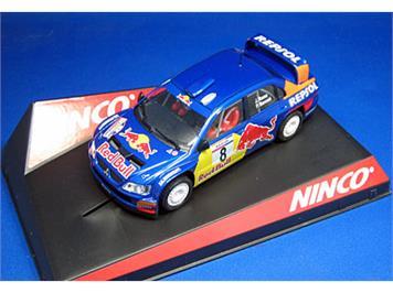 "Nincon Mitsubishi Lancer WRC ""Red Bull"""