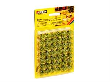 Noch 07041 Mini- Set XL Grasbüschel Feldpflanzen grün