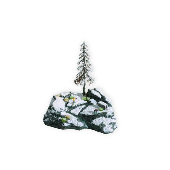 Noch 10013 Diorama Kit Rocky Ice