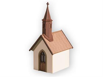 NOCH 14687 Dorfkapelle N
