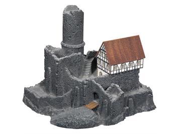Noch 58604 Burg Ehrenfels HO