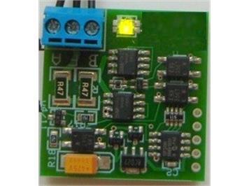 Paan Bahn 45608 Elektronik zur Herzstückpolarisierung 1-fach