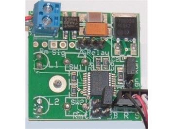 Paan Bahn 45612 DCC/Analog-Servocontroller (Bausatz)