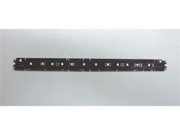 PIKO 46292 Innenbeleuchtungs-Bausatz für SBB EWI Personenwagen N
