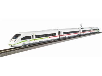 PIKO 51404 ICE 4 E-Triebzug BR 412 DB AG VI, 4tlg., Klimaschützer, DC, H0
