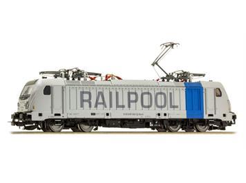 "PIKO 51565 Elektrolok BR 187 ""Railpool"" AC/Sound"
