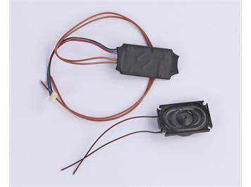 PIKO 56429 Sound-Modul mit Lautsprecher für BR 412 ICE4, H0