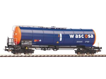 """PIKO 58962 Knickkesselwagen """"WASCOSA"""" HO"""