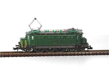 PIKO 94001 SBB Ae 3/6 I grün Nr. 10677 N