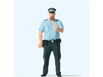 Preiser 28236 Polizist, H0