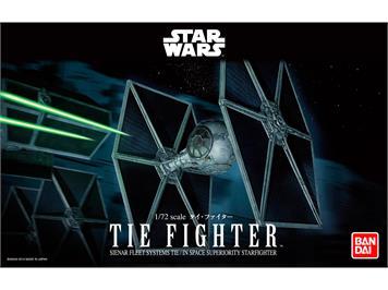 Revell 01201 TIE Fighter