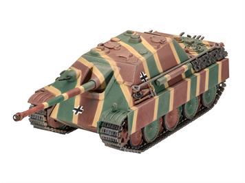 Revell 03327 Jagdpanther Sd. Kfz.173