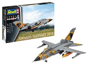 Revell 03880 Tornado ECR Tigermeet 2018