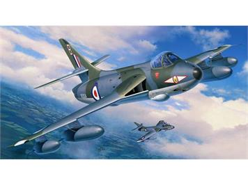 Revell 04703 Hawker Hunter FGA.9/Mk58 1:32