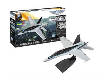 Revell 04965 F/A-18 Hornet Top Gun
