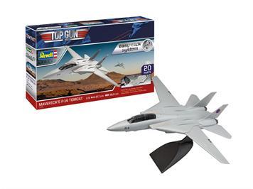 Revell 04966 F-14 Tomcat Top Gun