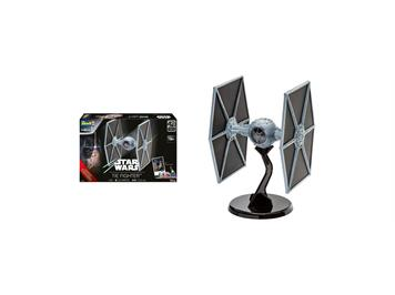 Revell 06051 TIE Fighter (40 Years Star Wars)