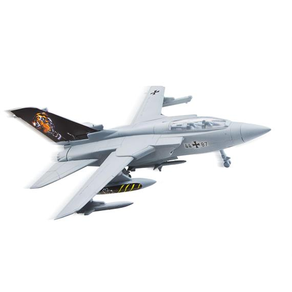 Revell 06451 Build & Play Tornado IDS, 1:100
