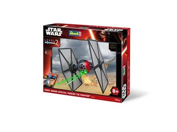 Revell 06693 Star Wars easykit Special Forces Tie Fighter