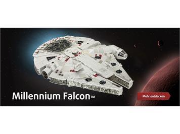 Revell 06694 Star Wars easykit Millenium Falcon