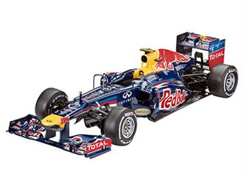 Revell 07075 Red Bull Racing RB8 (Webber)