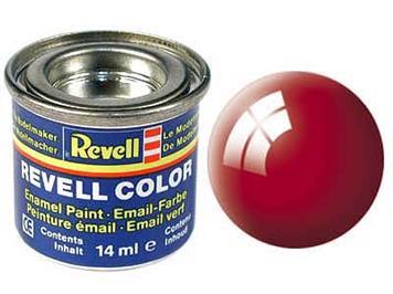 Revell 32131 feuerrot glänzend