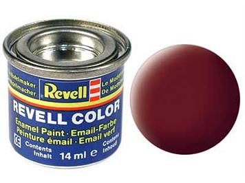 Revell 32137 Ziegelrot