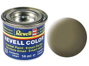 Revell 32139 dunkelgrün matt