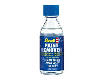 Revell 39617 Paint Remover / Farbentferner 100 ml