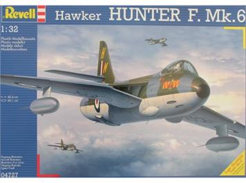 Revell Hawker Hunter F.Mk.6 1:32