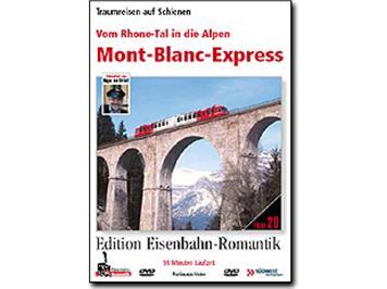 RioGrande DVD 6420 - Mont-Blac-Express