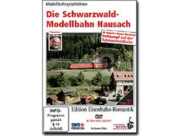 RioGrande DVD 6431 - Die Schwarzwald-Modellbahn Hausach