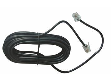Roco 10757 Booster Verbindungskabel