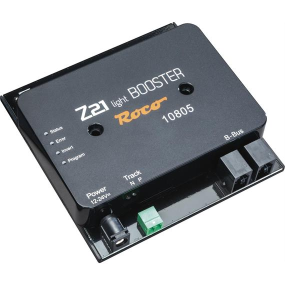 Roco 10805 Z21 light BOOSTER