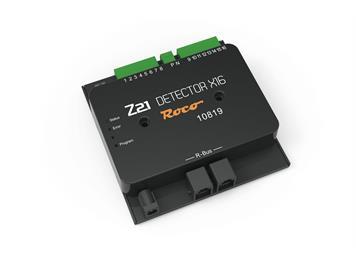 Roco 10819 z21 Detector 16
