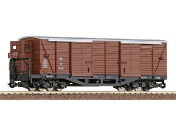 Roco 34536 Gedeckter Güterwagen ÖBB HOe