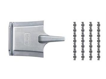 Roco 61192 GEOline Isolierschienenverbinder