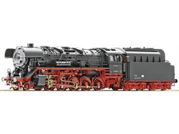Roco 62326 Dampflokomotive BR 44 mit Kohlenstaubfeuerung der DR, DC