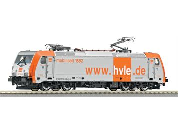 "Roco 62513 Elektrolokomotive BR 185.5 der ""HVLE"""