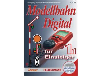 Roco 81385 Handbuch Digital für Einsteiger, Band 1.1