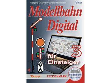 Roco 81393 Modellbahn Digital für Einsteiger 3